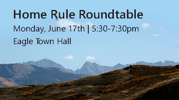 home rule roundtable