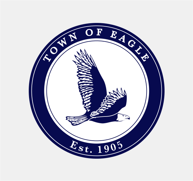 Town of Eagle CO Seal