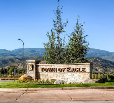 Town of Eagle Gateway